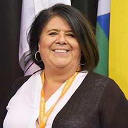 Tracy Antone